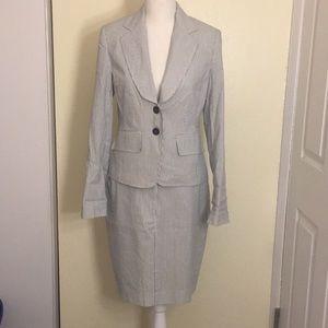 Vertigo Paris Skirt Suit Set